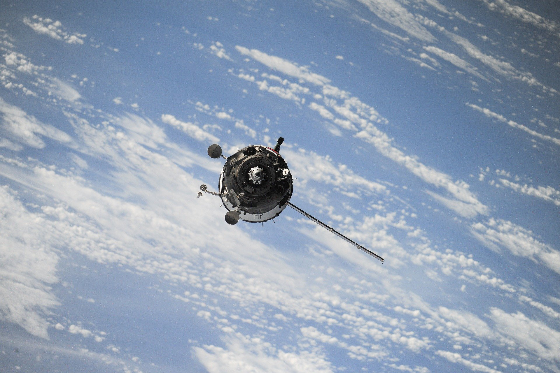 Observation satellite data: towards a massive use by companies ? | Eleven