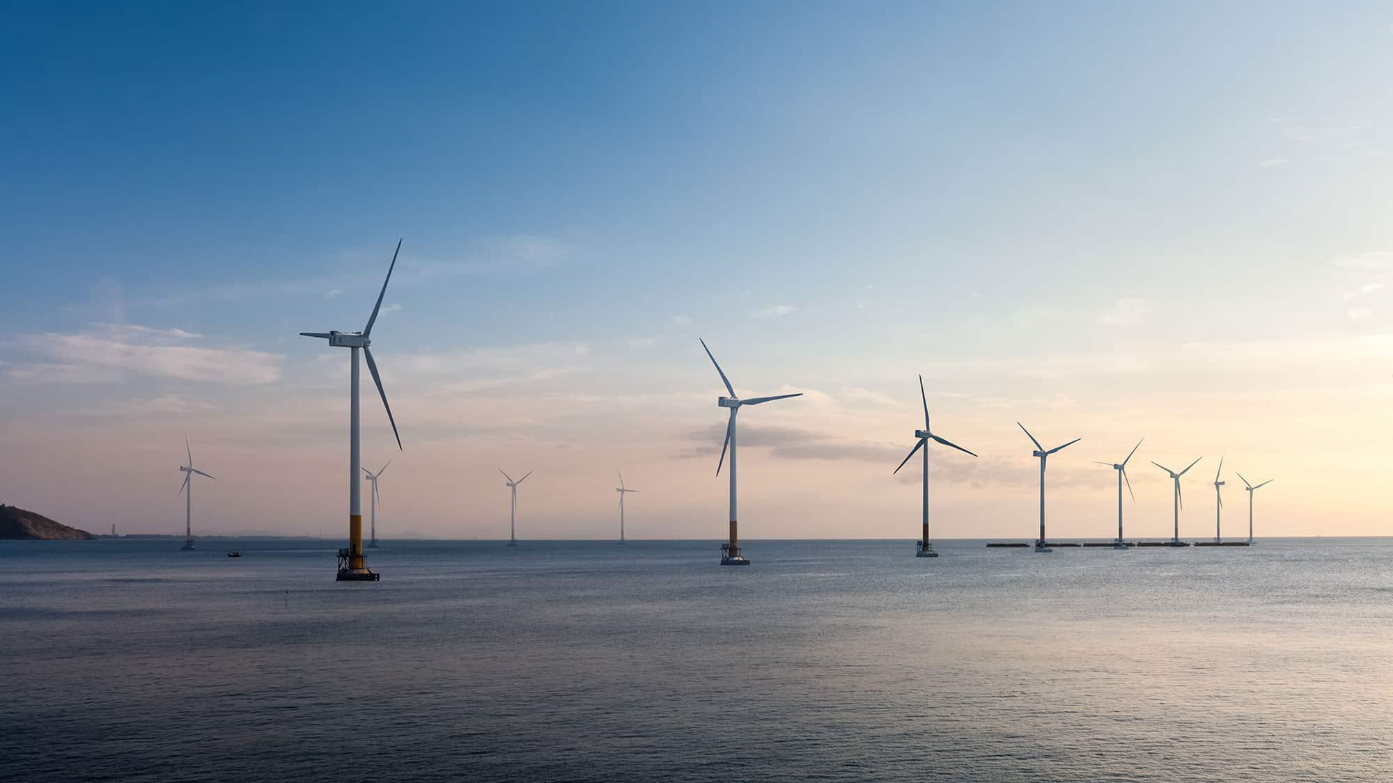 Energy & Utilities | Eleven