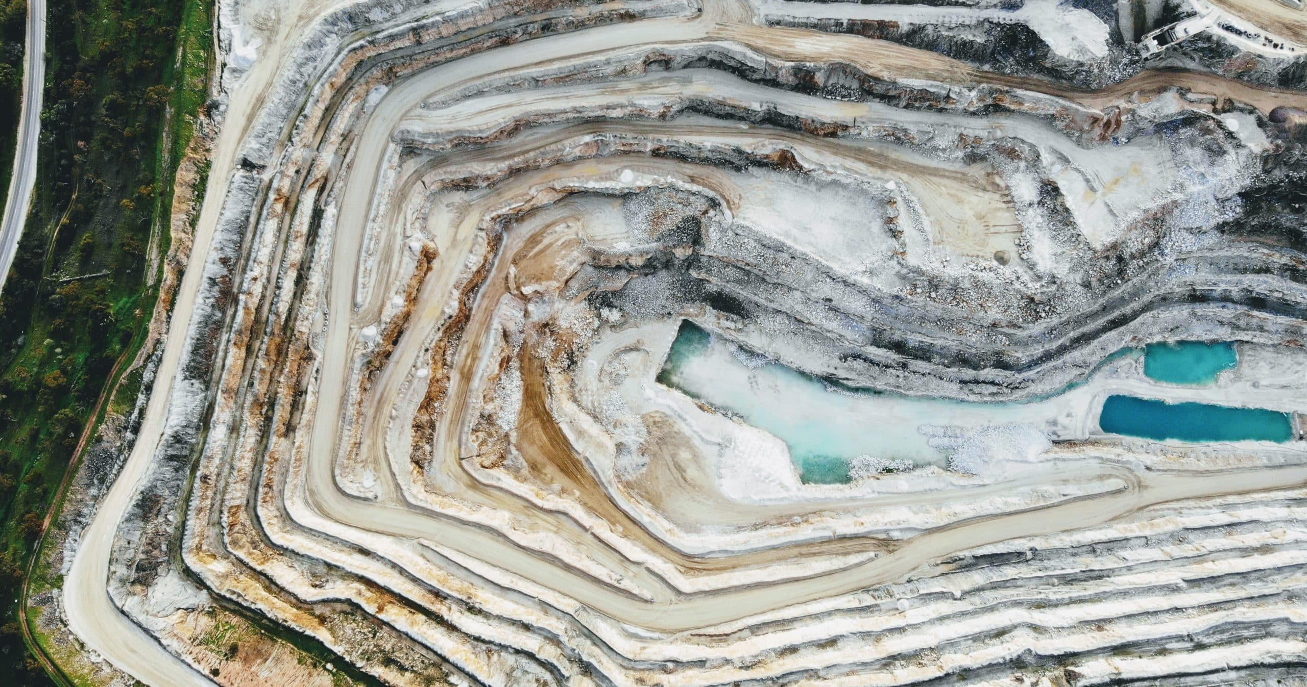 Technological innovation, a challenge worthy of the mining industry | Eleven