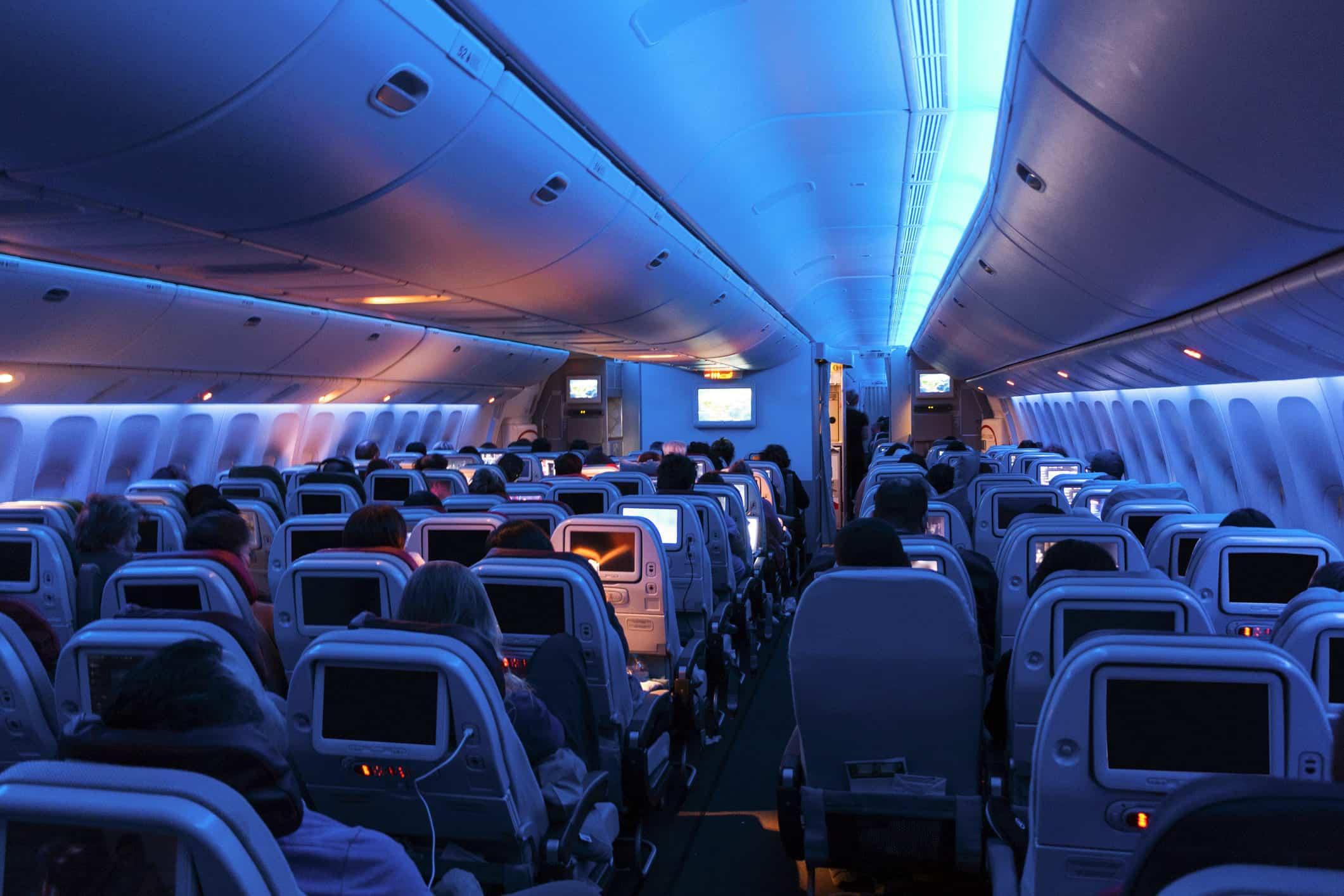 Digital services in the aeronautics | Eleven