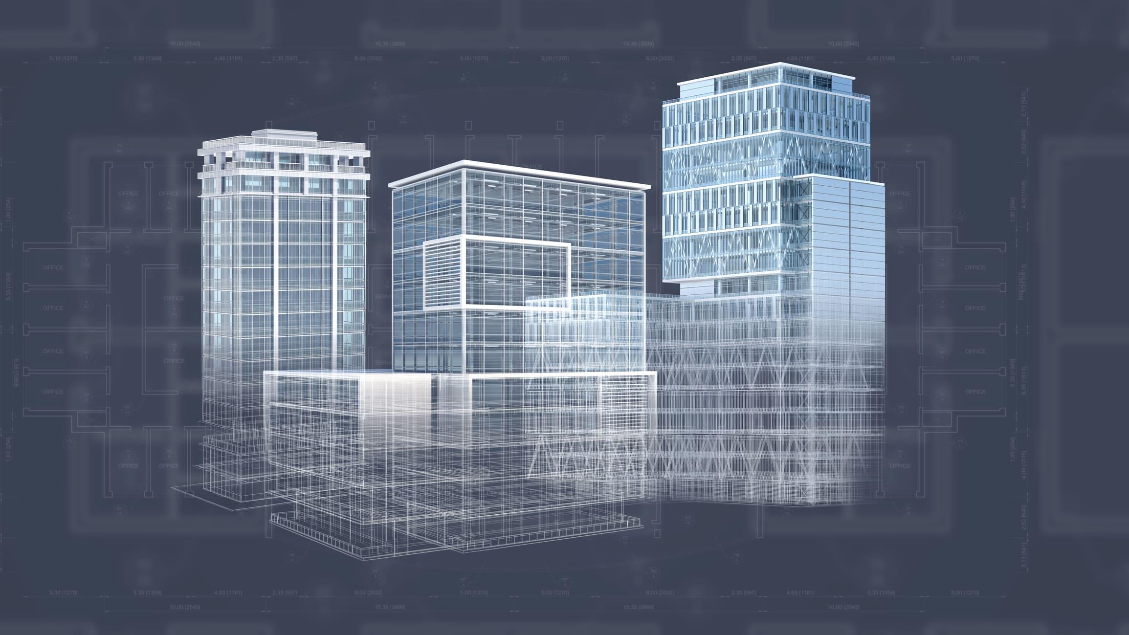 Leveraging building information modeling (BIM) | Eleven